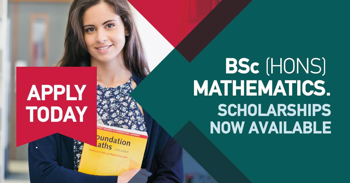 BSc (Hons) Mathematics – UCLan Cyprus